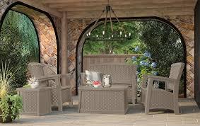 patio furniture excellent outdoor suncast corporation throughout