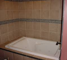 bathroom surround tile ideas how to tile a tub surround installing bathroom tile around tub tsc
