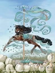 8 bella sarah images pegasus horses