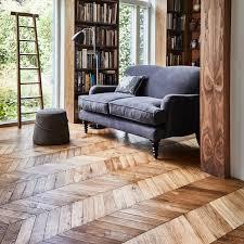 Light Colored Laminate Flooring Kahrs Oak Chevron Light Brown Wood Flooring Engineered Wood
