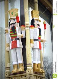 large nutcrackers stock photo image 47777648