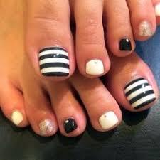 45 cute toe nail designs and ideas toe nail designs latest