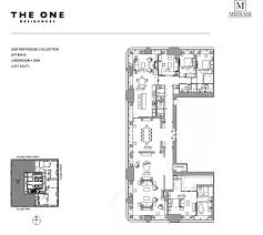 one bloor floor plans the one bloor west toronto condos