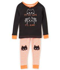 girls halloween pajamas kids girls pajamas big girls u0027 7 16 pajamas dillards com