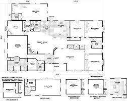 modular home floor plans california 8 best beautiful triple wide manufactured homes images on