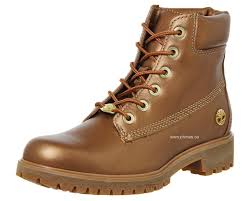 womens timberland boots canada popular timberland slim premium 6 inch boots nutmeg leather