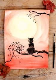 best 25 easy watercolor ideas on pinterest easy watercolor