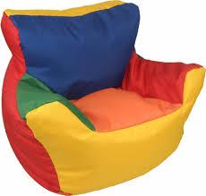 baby bean bag armchair beanbag seat toddlers high chair soft