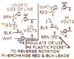utilitech 1 2 hp convertible jet pump 1 2c jet wiring diagram 115