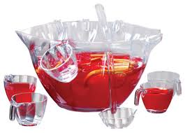 punch bowl most popular contemporary punch bowls for 2018 houzz