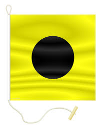 Lima Flag Individual Nautical Signal Flags Federal Flags
