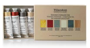 williamsburg paint colors williamsburg oils