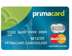 mastercard prepaid debit card pr1macard prepaid mastercard signs 12 retail distribution