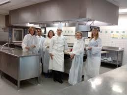l offre cuisine du greta tourisme hôtellerie de se diversifie