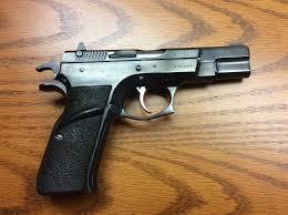 tz 75 tanfoglio armi fratelli spa pistol