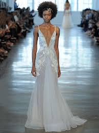 bridle dress wedding dresses that rocked the runways