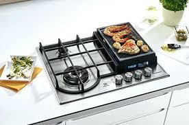 cuisine gaz ou induction great pole marrons ou chtaignes luxe spciale