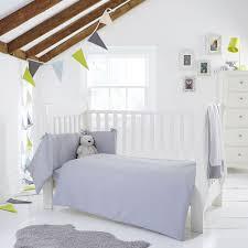 Uk Bedding Sets Waffle Cot Cot Bed Quilt Bumper Bedding Set