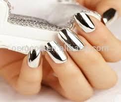 lowest price mirror effect nail polish powder chrome pigment