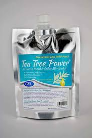 Tea Tree Oil Bathroom Cleaner 770205 Frspr Tea Tree Power Gel Refill 22oz Performancecare 0316 854 Jpg