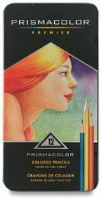 prismacolor colored pencils prismacolor colored pencils and sets blick materials