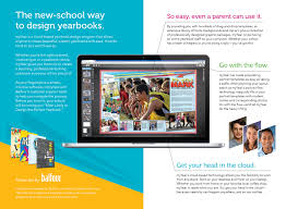 yearbook creator balfour introduces myyear yearbook creator