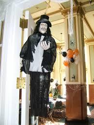 really scary halloween decorations homemade scary halloween