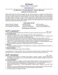Sharepoint Resume Examples by Download Staffing Coordinator Resume Haadyaooverbayresort Com