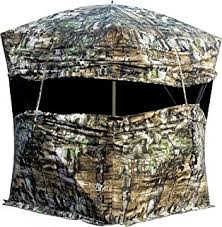Ground Blind Plans Amazon Com Primos Double Bull Deluxe Ground Blind Truth Camo