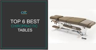 elite chiropractic tables replacement parts top 6 best selling chiropractic tables in 2017