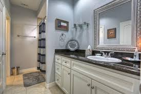 Bathroom Mirrors Houston Brushed Nickel Bathroom Mirrors Insurserviceonline Com