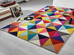 Funky Area Rugs Cheap Amazing 316 Best Funky Area Rugs Images On Pinterest Floor Inside