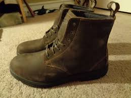 s outdoor boots in size 12 s leather blundstone 1450 casual work boots size 12 clothing