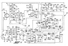 electric auto window circuit