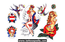 navy tattoo images u0026 designs