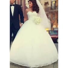 mariage robe robe blanche 2017 robe mariage blanche robeforyou