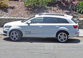 Audi Q7 Modified - 2014 audi q7 tdi test drive u2013 our auto expert