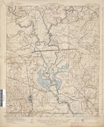 Parish Map Of Louisiana Louisiana Topographic Maps Perry Castañeda Map Collection Ut
