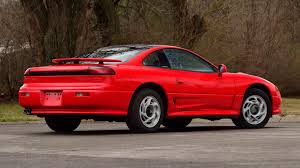 dodge stealth 1991 dodge stealth r t t170 indy 2016