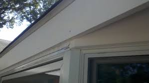 window trim fascia a photo essay the penultimate woodshop the next piece of trim to mill and install will the the extension of the eave fascia to bring it s bottom edge flush with the fascia on the sides of the