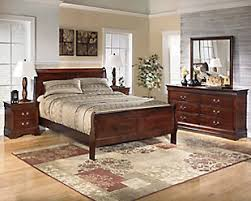 bedroom furniture king bedroom sets perfect for just moving in ashley furniture homestore