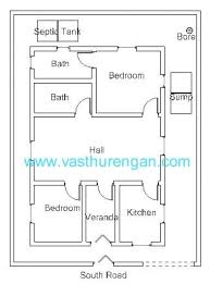 interior layout for south facing plot building plans for south facing plots vastu plan plot 3 splendid