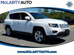 jeep crossover 2015 pre owned 2015 jeep compass 4wd 4dr latitude sport utility in little