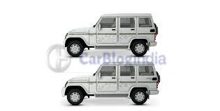 mahindra mini mahindra bolero price mileage specifications bolero