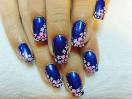 summer funky nail arts 2015 designs for girls trendy mods com