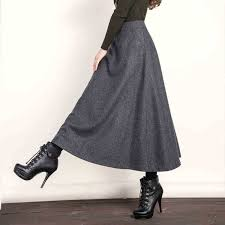 Wool Skirts For Winter Search On Aliexpress Com By Image