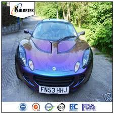 magic chameleon color peals auto paint pigment car paint colors
