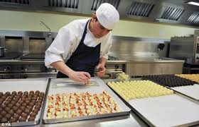 sous chef de cuisine definition royal chef wanted to create food fit for the buckingham