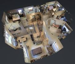 real 3d llc u2013 3d mapping driven by matterport