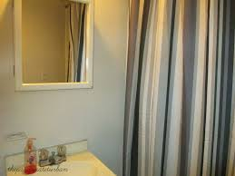 aqua and brown shower curtains world trend house design ideas